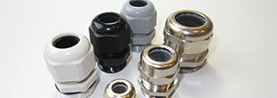 WKK cable glands & cable glands made of brass